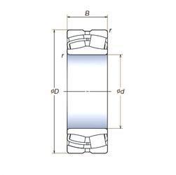 24128SWRCg2E4  Self-aligning Bearing