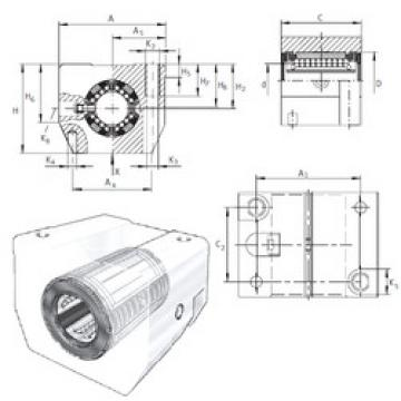 KGSNG12-PP-AS INA Bearing installation Technology