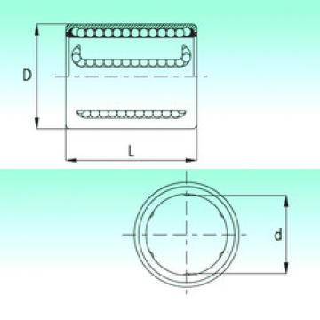 KH1026  Linear Bearings
