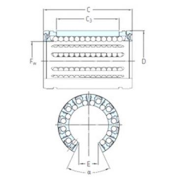 LBHT 40 A SKF Bearing installation Technology