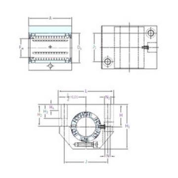 LUNE 50 SKF Bearing installation Technology