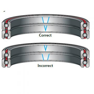 KD055CP0 Thin Section Bearings Kaydon