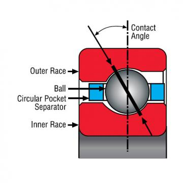 NB035AR0 Precision Bearing Kaydon