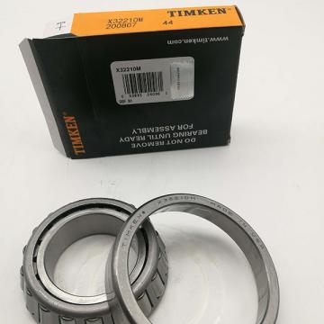 Timken X32210M Tapered Roller Bearings Single Cones