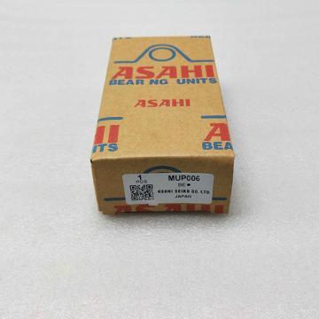 MUP006 ASAHI Vertical bearing housing unit