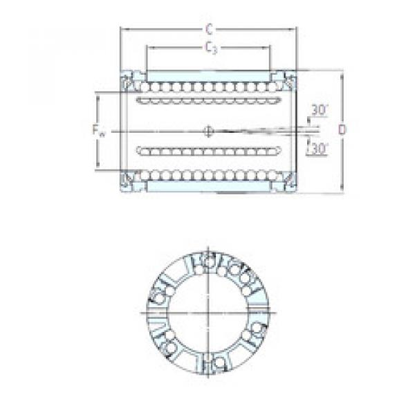 LBCD 12 A-2LS SKF Bearing installation Technology #1 image